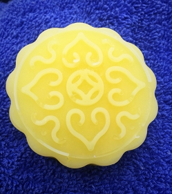 Solid Conditioner Bar - Custom