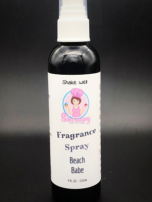 Beach Babe Fragrance Spray